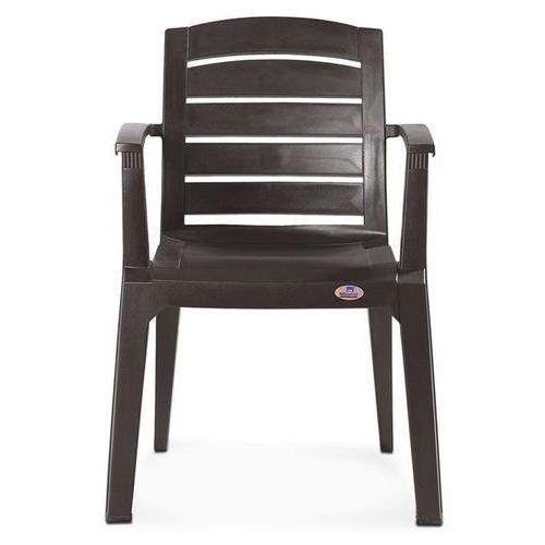 Nilkamal Chr 2135 Chair Weather Brown Set Of 4