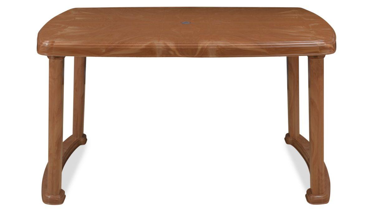 Nilkamal Mega 9 Seater Plastic Dining Table